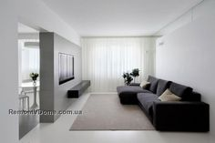 гостинная минимализм - Поиск в Google