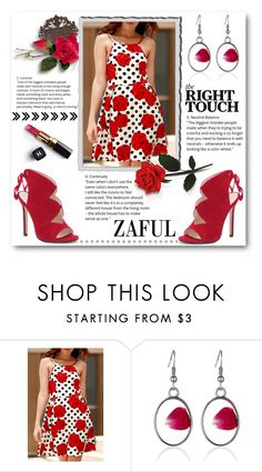 """""""Fashion 21"""" by tanja133 ❤ liked on Polyvore featuring Chanel"""