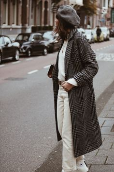 {SHOPPING} CHECK PRINT COAT: MY FAVOURITE SELECTION - NickyInsideout