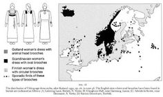 Trollkona: Znowu Gotlandia - suknia niekoniecznie na ramiączkach?