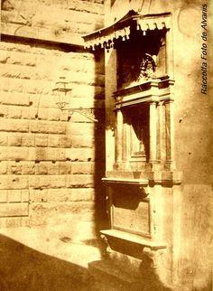 1870 ca 2013 Arco dei Pantani, Edicola Mariana a | Flickr - Photo Sharing!  (Alvaro De Alvaris) Abstract, Artwork, Mariana, Arch, Rome, Photos, Summary, Work Of Art, Auguste Rodin Artwork