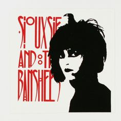 Siouxsie and The Banshees - Amoeba Music
