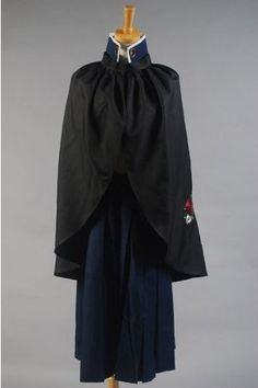 Brave10 Un No Rokurou Cosplay Costume Set ** Details can be found by clicking on the image.