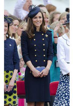 Perfect 10: Kate Middleton's fashion & style hits - Fashion - Stylist Magazine