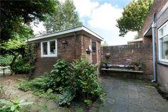 2,26 x 3,92 binnenmaat  Huis te koop: J.T. Cremerlaan 50 2071 SP Santpoort-Noord - Foto's [funda]