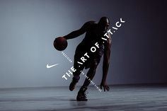 Kobe X — The Art of Attack— Nike Global BasketballTypography and logo lockup design to mark the launch of Kobe X, Kobe Bryant's tenth signature shoe for Nike.