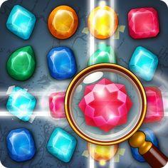 Mystery Match v1.30.28 Hileli (Mod Apk) indir - http://www.metin2force.com/mystery-match-v1-30-28-hileli-mod-apk-indir/