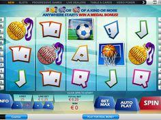 Jetzt ausprobieren online kostenlos Automaten Spiel Wild Games - http://freeslots77.com/de/wild-games/