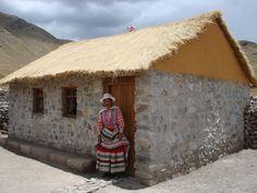 Galería de Programa de Vivienda Rural y Desarrollo Social en Sibayo, Perú: Arquitectura tradicional para la mejora de las comunidades - 1