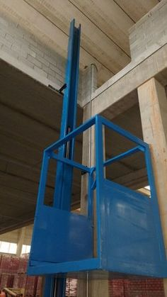 Elevador de Carga para 1000 kg 5.0 m