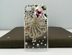 Fashion phone case 3d phone case iphone 5 case iphone by dnnayding, $27.99