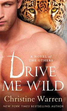 Drive Me WildChristine Warren Tess Menzies can work a spell with a few blinks of her baby blue eyes. But this dedicated witch can't summon up a single good… read more at Kobo.
