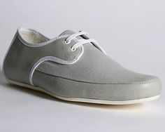H by Hudson Lincoln Lace-Up Shoe Vintage inspired.