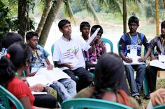Youth arise to serve as conferences draw to a close Kadugannawa, Sri Lanka Youth Conference, Whole Earth, Sri Lanka, Unity, Draw, Life, To Draw, Sketches, Painting
