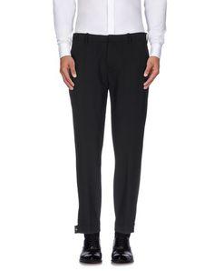 NEIL BARRETT Casual Pants. #neilbarrett #cloth #top #pant #coat #jacket #short #beachwear