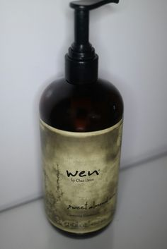 Wen Cleansing Conditioner Review!