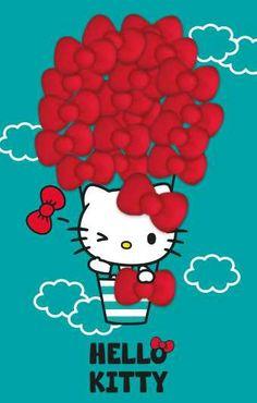 Hello Kitty...❤
