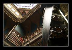Real Gabinete Português de Leitura | Flickr - Photo Sharing!