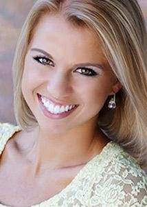 "Miss Connecticut 2012 Emily Rose Audibert. Education: Wolcott High School, University of Hartford. Platform Issue: ""Let's Move"". Scholastic Ambition: To graduate and become a CPA. Talent: Lyrical Dance. Full Bio: http://ow.ly/eqPga"