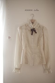[HMHM.2013 spring.] - Sheep Republic - gold stripe long  short sleeve shirt Classic - Taobao