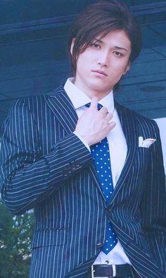 Daisuke Watanabe model photo