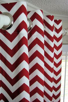 Chevron Curtains                                                                                                                                                                                 Mais