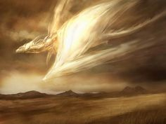 Eternal Dragon by Justin Sweet