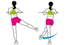 Schlanke Beine: Workout für schlanke, straffe Oberschenkel - WomensHealth.de