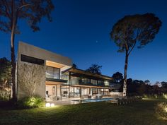 Gallery of Lake View House / grupoarquitectura - 4