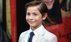 Jacob Tremblay is determined to become the youngest screenwriter | HELLO! Canada