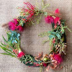 Australian Native blooms