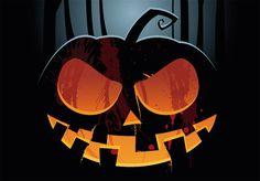 Invitaciones Halloween. Crea tu Tarjeta para Halloween 2016