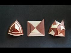 I Learned This Origami From An Outside Channel But Will Teach You A Simple And Easy Way Learn How To Make That Turns Creating Incredible