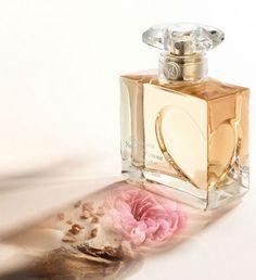 Encontre Seu Perfume- TROUVER VOTRE PARFUM  (E.S.P): Yves Rocher Quelques Notes d'Amour