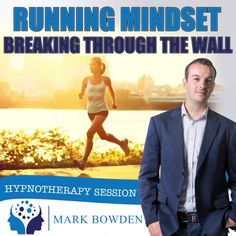 You're all set to complete your run. You start off strong and focused, but quickly, you find yourself feeling fatigued. Sound familiar? If you're finding it hard to train effectively or truly go the distance when it comes time for a race, it's time to stop blaming your body and turn your attention toward your mind. Improve your running mindset with this hypnosis download from Mark Bowden.