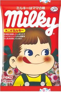 Milky Candy | White Rabbit Japan