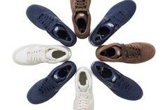 A.P.C. Nike Sneakers Fall/Winter 2012