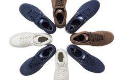 A.P.C. Nike Sneakers Fall/Winter 2012