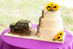 jeep cake - Recherche Google