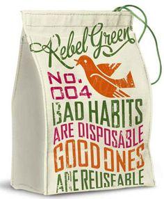 Rebel Against Plastic