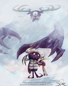 Winter is coming by Surk3 on DeviantArt