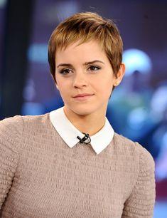 Emma Watson - ELLE.es