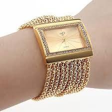 Resultado de imagem para relógio pulso feminino