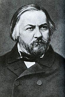 Միխայիլ Գլինկա