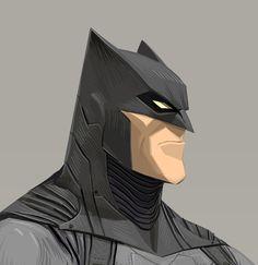 Batman - Dan Mora