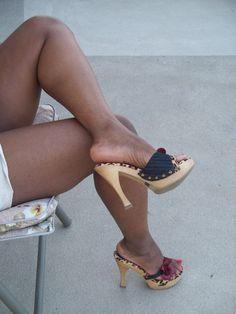 SM Heels