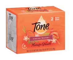 Wow! Tone Bar Soap Only $0.79!