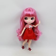 Aliexpress.com : Buy joint body Nude Blyth Doll Mixed hair RRooSSEE from Reliable doll games dress up suppliers on Kary's store