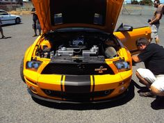 But look closer 427 Special Edition Shelby Super Snake  Death Race 2, Super Snake, Shelby Gt500, Stunts, Closer, Mustang, Cheer Stunts, Mustangs