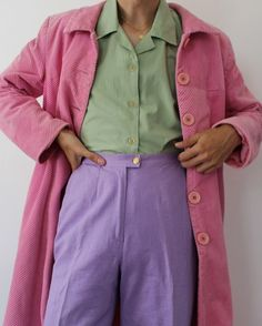 Basic Fashion Tips .Basic Fashion Tips Mode Style, Style Me, Funky Style, Looks Kawaii, Diy Vetement, Moda Vintage, Colourful Outfits, Office Outfits, Tokyo Fashion
